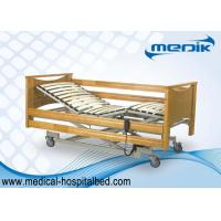 Buy cheap Three Function Patient Nursing Home Beds product