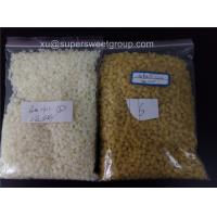 Quality white beeswax pellets for comestic use for sale