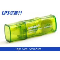 Buy Titanium Dioxide 4M Green Mini Correction Tape For Student Stationery at wholesale prices