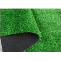Buy cheap Decorative 25m Artificial Grass Roll For Supermarket product