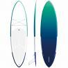 """Buy cheap 9'6"""" Fiberglass Blow Up Surfboard 168L Volume High Speed Long Distance Cruising product"""