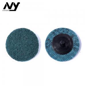Buy cheap P150 Medium 3m Twist Lock Sanding Disc  5000 ~ 9000 RPM Machinery Paints Removing product