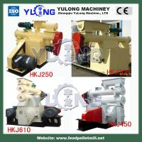 Buy cheap Ring-die Feed Pelletizer With CE Approved product