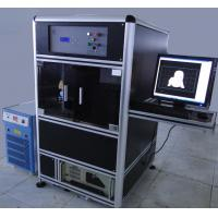 Buy cheap Computer Controlled 3d Laser Photo Engraving Machine Excellent Laser Beam Quality product