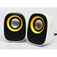 Buy cheap High Power Amplifier Mobile Phone Speakers Super Bass With USB Input product
