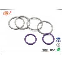 Quality AS568 High Temp EPDM O Ring Encapsulated , Hydraulic O Ring Seals for sale