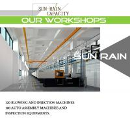 Zhejiang Sun-Rain Industrial Co., Ltd
