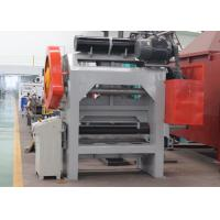 Buy cheap Fully Perforated Gypsum Ceiling Panel Making Machine Hebei Green product