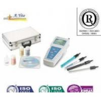 Buy cheap Portable Multi-Parameter Water Analyzer product