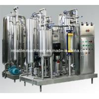 Buy cheap Beverage Mixing Machine product