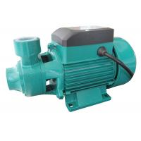 Buy cheap 0.5 HP Micro Clean Water Pump , Peripheral Vortex Impeller Submersible Pumps Single Stage product