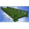 Buy cheap Corrosion Resistance Modular Steel Bridges TS Triple Single Type Bailey Bridge product