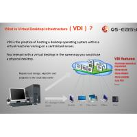 Buy cheap What is Virtual Desktop Infrastructure (VDI) in Computer Classroom product