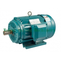 Buy cheap 380V Three Phase Asynchronous Motor 0.75KW Rice Mill Machine Spares product