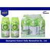 Buy cheap Automatic Air Freshener Spray / Hotel Fragrance Spray and Car Air Freshener Dispenser product