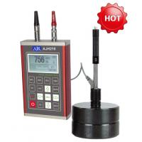 Buy cheap AJH210 Portable Hardness Tester product