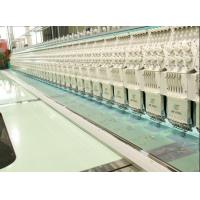 Buy cheap 43 heads lace embroidery machine product