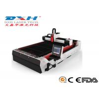 Buy cheap Large Working Area Metal Laser Cutting Machine 15-35ºC Working Temperature product
