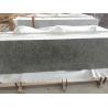 Buy cheap Wave White Granite Slab Granite Stone Tiles / Natural Granite Floor Tiles product