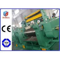 Buy cheap Durable Rubber Mixing Machine Wear Resistance With Stock Blender And Hardened Reducer product