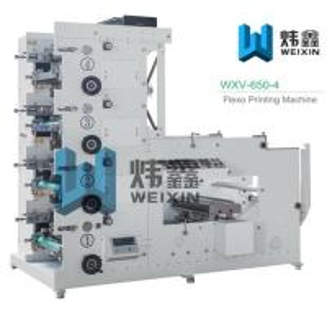 Buy cheap Flexo Gravure Printing Machine product