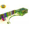 Buy cheap Kindergarten Indoor Rock Climbing Wall For Kids High Capacity Eco - Friendly product