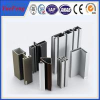 Buy cheap Factory!!Aluminum curtain wall profile bulk buy from china, aluminium curtain wall product