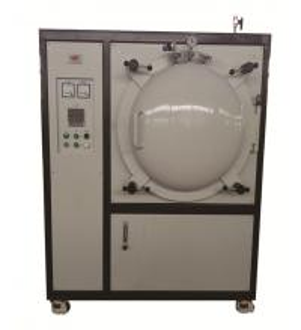 Buy cheap Anaerobic Sintering Vacuum Box Furnace 1100℃ Max Temp product