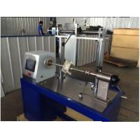 Buy cheap simple operation+high quality winding machine for bushing with connection product