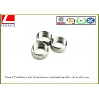 Buy cheap CNC Precision Machined Parts, Made of Aluminum, with Red Anodized, OEM and ODM Orders are Welcome product