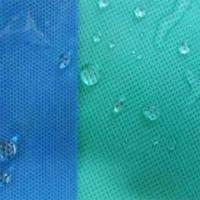 Buy cheap Non Toxic Laminated Non Woven Fabric 100% Waterproof Coating Fabric For Packing from wholesalers