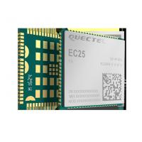 Buy cheap Cat 4 4G LTE Module UMTS/HSPA+ Quectel Wireless EC25 With LCC Package product