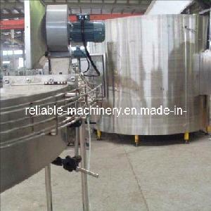 Buy cheap Automatic Bottle Unscrambler Machine/Sorting Equipment (LP-18) product