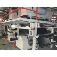 Buy cheap Auto Paper Rewinding Machine More Effcient For Cutting Soft Temper Material product