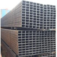 Buy cheap 08Yu, 08Al, SPHC, SPCC, Q195, Q215, Q235 galvanized / oil coated Welded Steel Pipes / Pipe product