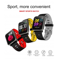 China High Quality P11 Smart Watch With IP68 Waterproof on sale