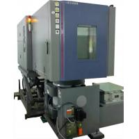 Buy cheap Vibration Screen Temperature And Humidity Test Equipment With High Frequency product