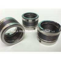 Buy cheap Burgmann MFL85N Pump Mechanical Seal Replacement  , KL-85N Metal Bellow Seal product