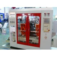 Buy cheap Shampoo bottles Plastic Blow Molding Machine double station 2 Layer from wholesalers