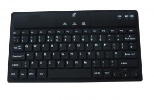 Buy cheap Water Proof Bluetooth Keyboard By Pure Silicone For WIN10 Easy To Clean And Disinfect product