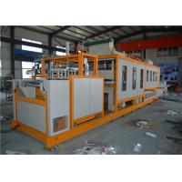 Buy cheap PS Foam Bowl Thermoforming Machine Food Box Production Line HR-1000/1100 product