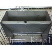 Buy cheap Double sides feed trough product