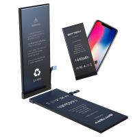 Buy cheap CE ROHS Certificated Apple Iphone 5 Battery 1440mAh Capacity 100% Battery Health product
