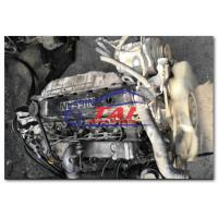 Buy cheap TD42 / TD42T Auto Nissan Frontier Performance Parts With Reliable Quality product