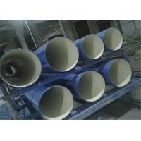 Alkali Resistance Plastic Coated Steel Pipe Epoxy Resin Powder Coated
