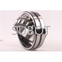 Buy cheap Double Row Black Chamfer Corner Spherical Roller Bearing 23026 Self-aligning High Performance product