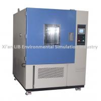 Buy cheap TH-100 Programmable Constant Temperature and Humidity Test Machine product