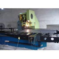 Buy cheap Convenient Operation Sheet Metal Punching Machine Normal Force 630KN 3800KG product