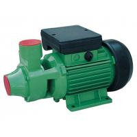 Buy cheap Vortex Agriculture Water Pump 1.5hp / 1.1kw Single Phase With Casting Motor Housing product