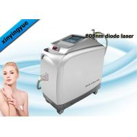 Buy cheap 808 / 940nm Diode Laser Hair Removal Machine Laser Beauty Equipment product